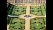 Смразяващи историй - дворецът Хамптън корт