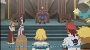 Tales of the abyss - Episode 13