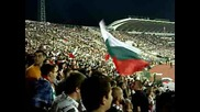 България - Ейре 1:1