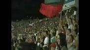България - Ирландия Сектор Б и Г - Българи Юнаци!