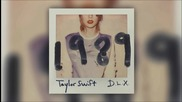 Бг Превод! Taylor Swift - I Know Places ( Високо Качество )