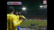 Бразилия спечели купата на конфедерациите