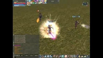 Evas Templar vs. Dreadnought