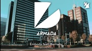Embody feat. Barnaby - With You (radio Edit)