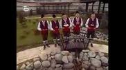 Мъжка Фолклорна Група - Домакине, Сипи Вино