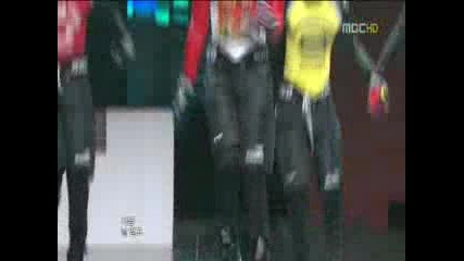 Bi Rain - Hip Song (music Core 22.05.2010)