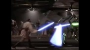 Междузвездни войни: Епизод Iii - Оби Уан Кеноби Vs. Генерал Грийвъс