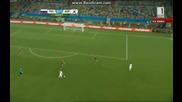 Мондиал 2014 - Русия 1:1 Южна Корея - Комични голове поделиха точките!