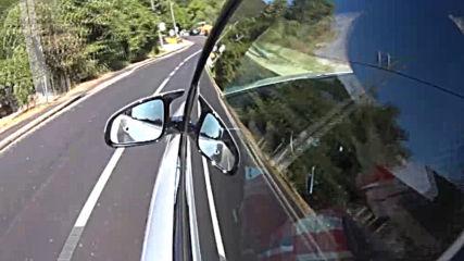 Jaguar I-Pace срещу F-Pace SVR и тест на BMW X4M и M2 Competition - Auto Fest S02EP03