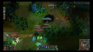 Storm Gaming League of Legends Wukong Escape