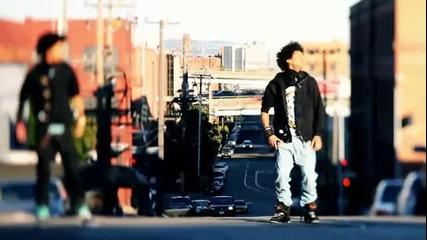 Les Twins _ Golden State _ Yak Films _ Criminalz Crew _ San Francisco _ New Style Hip Hop
