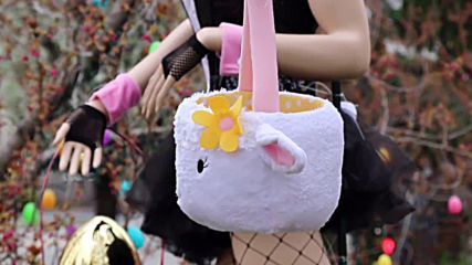 Easter-themed display of Playboy 'bunnies' raises eyebrows in New Jersey