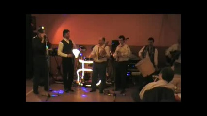 Theodosii Spassov Folk Project Band - Live in Chicago Pt. Two
