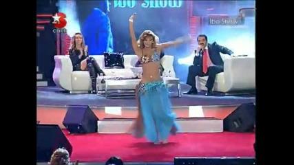 Oryantal Didem - Ibo Show
