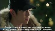 [бг субс] Pinocchio / Пинокио (2014) Епизод 9 Част 1/2