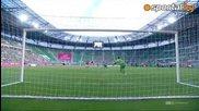 Левски иска този футболист за мястото на Нуно Пинто