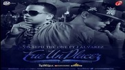 Joseph The One Ft. J Alvarez - Fue Un Placer