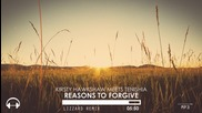 Vocal - Kirsty Hawkshaw Meets Tenishia - Reasons To Forgive ( The Blizzard Remix )