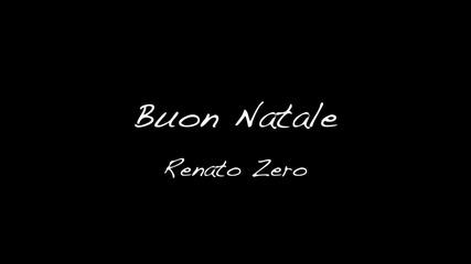 Renato Zero ~ Buon Natale 2009