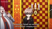 [ Bg Subs ] Danganronpa episode 5