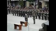 Новите Офицери На Българската Армия 1
