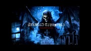 Avenged sevenfold - Bad Country