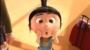 Despicable Me - Agnes [не е ли сладка?]