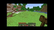 Let's play Minecraft ep1