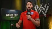 Bad News Barrett's World Cup Breakdown - Episode 1