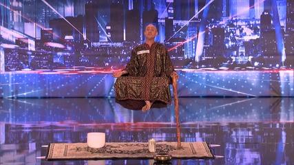 Този участник изуми журито и публиката на America's Got Talent