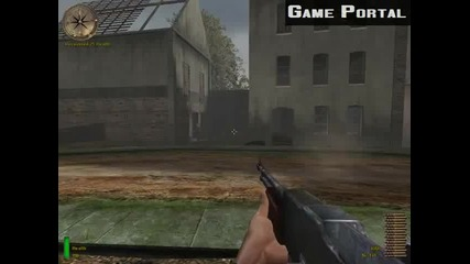 Medal of Honor Ailled Assault - Part 9