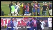 Изспортен свят 104 - Господари на ефира ( 04.12.2014 )