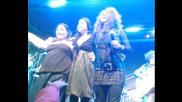 Music Idol - Скай Сити Концерт(снимки)