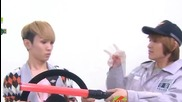 Shinee - Eco Drive 2012 [drive safe]