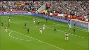 2011-08-20 Arsenal vs Liverpool Highlights 0-2 Epl