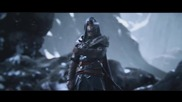 Really Slow Motion - A New Colony // Assassins Creed - Revelations Cinematic