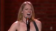 krasiv momi4e s krasiv glas v American Idol 2010