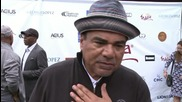 George Lopez and Celeb Friends Have Fun At Golf Tournament