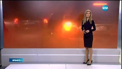 Прогноза за времето (19.01.2015 - централна)