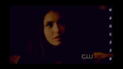 Forget the wrong that I've done // Elena & John (tvd 2x21)