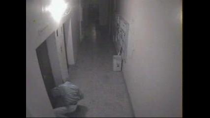 Запис От Охранителна Камера