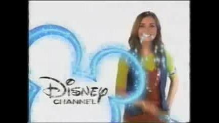 Alyson Stonner - Intro Disney Channel
