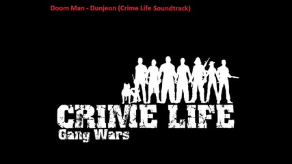 Doom Man - Dunjeon (crime Life Soundtrack)