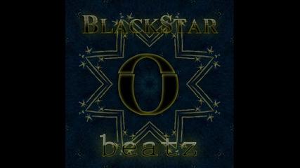 Blackstar O - Slow Hip - Hop Beat