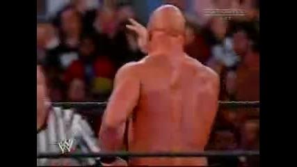 Wwe Wrestlemania™ Xix 2003 - The Rock Vs Stone Cold Steve Austin