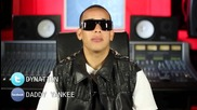 Daddy Yankee message to his Fans