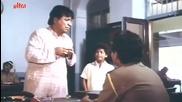 Baap Beta on the Run - Kader Khan Dialogue, Baap Numbri Beta Dus Numbri Scene 8