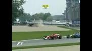 Formula 1 Катастрофи 1979 - 2007
