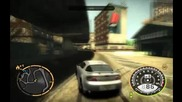 Need For Speed Most Wanted Drifting by Me