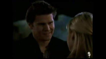 Buffy And Angel - Everywhere